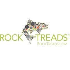 Rock Treads Logo